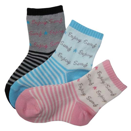 Winter Warmer Cotton Children Socks