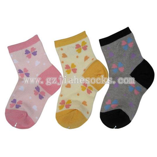 Baby Socks Offered BY China Socks Factory