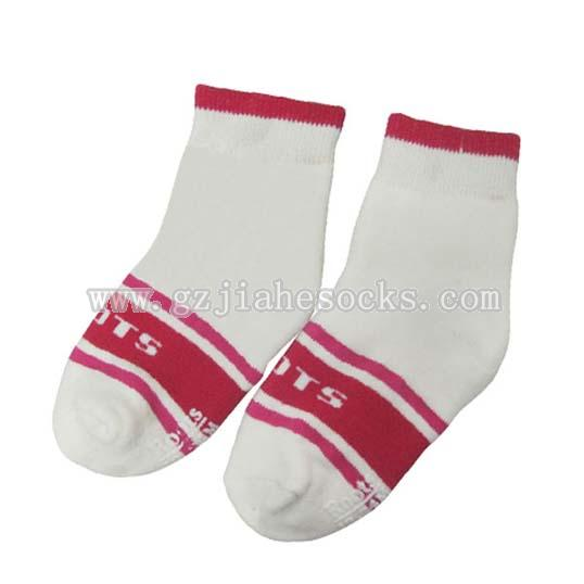 New Style Winter Terry Baby Socks Cute Infant Socks