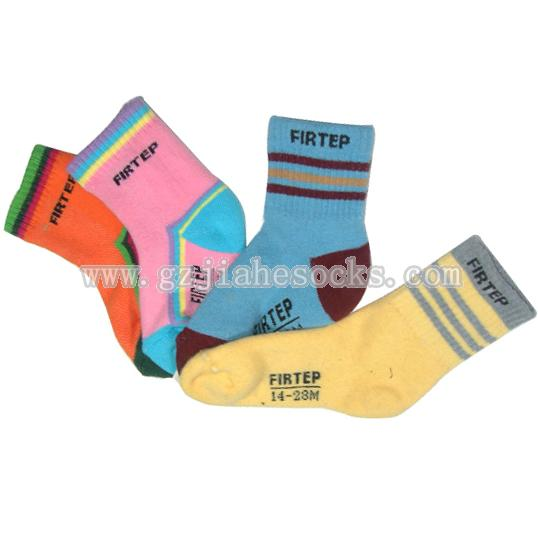 Winter Sport Socks for Children / Kid's