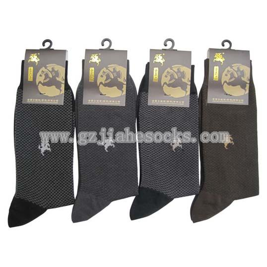 China custom sock manufacturer