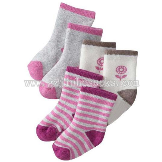 Cotton Baby Socks / Dolls Socks