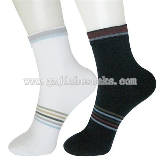 Casual Mens Cotton Socks