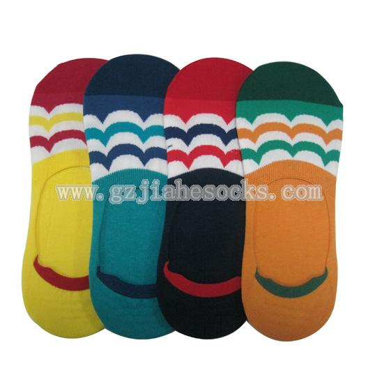 summer no show socks women