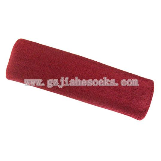 Colorful Sport Sweatband