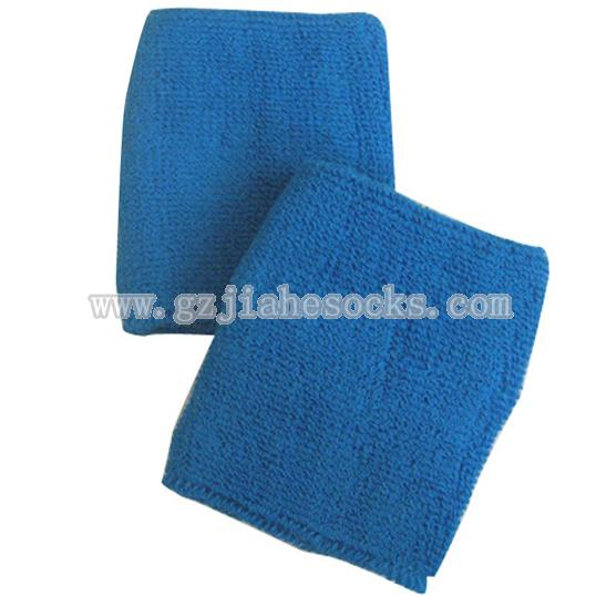 Towels absorb sweat Sports Wristband