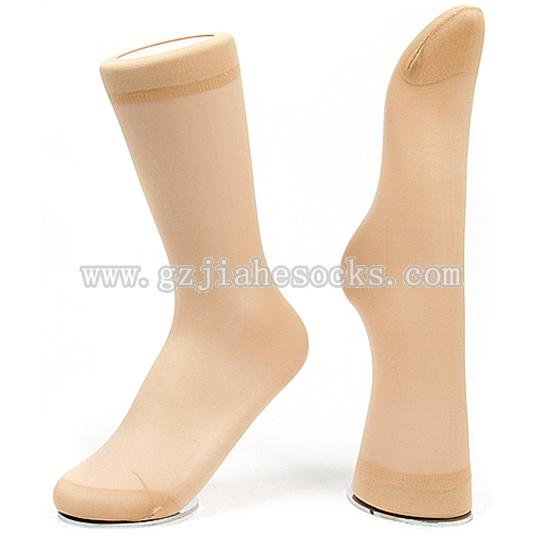 Short Silk Socks China Silk Socks Manufacture