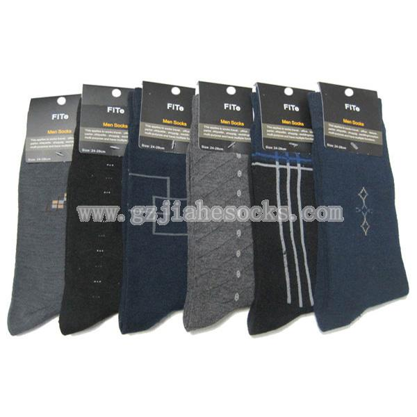 Adult Cotton Men Socks