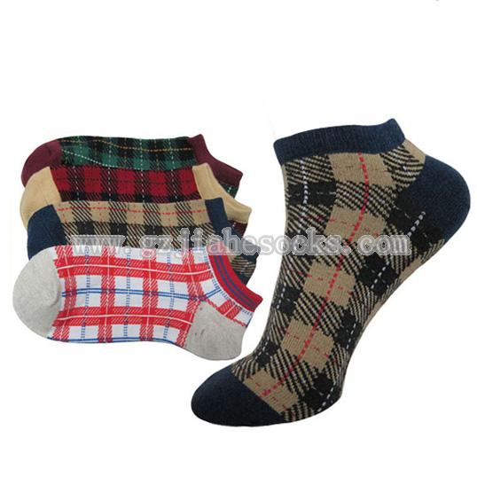 Wholesale Custom Man Sock