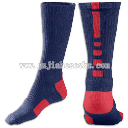 OEM customer design men's sport socks