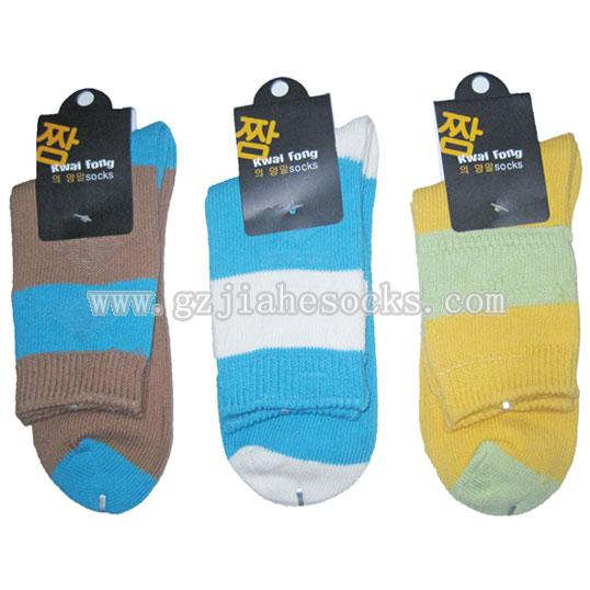 Colorful Women Socks