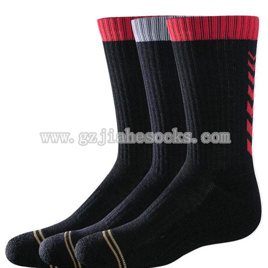 Multicolor ankle sport socks