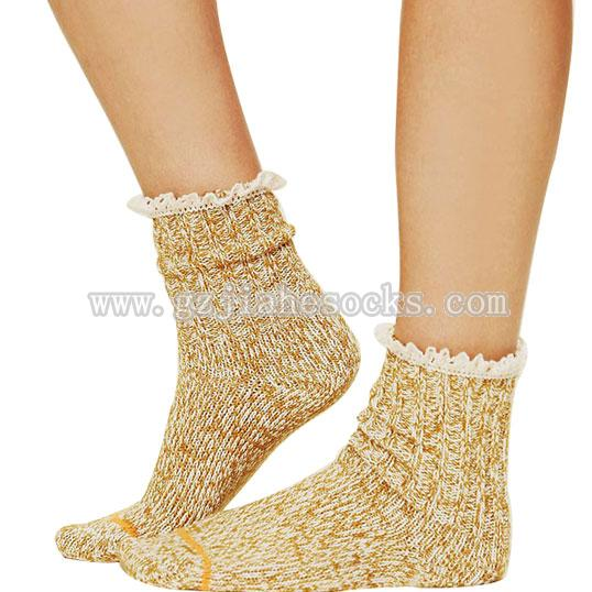 Women Socks Manufacture